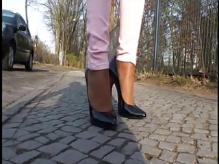 lgh - tamia high heels luder