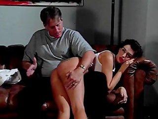 moist t shirt models spanked - scene 11