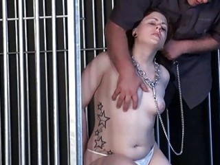 torment cell featuring isabel dean