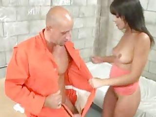 prison sweetheart receives gangbanged