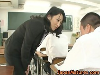natsumi kitahara ass drilling three-some guy part7