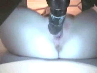 german housewife drilled darksome guy