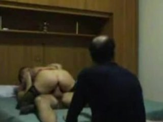 swingers his wife ride dick whilst he is is