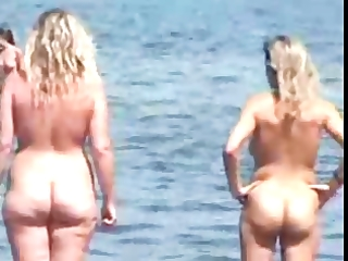 nudist beach perv 2 bulky large pantoons d like