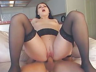 underware mamma loves anal