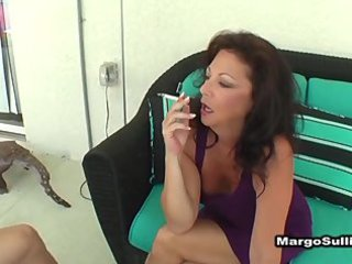 older smokin oral-stimulation