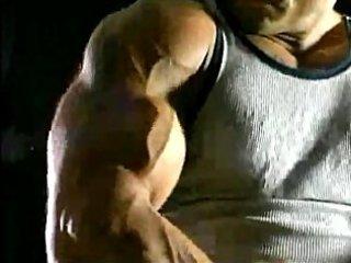 scott gunz muscle worship