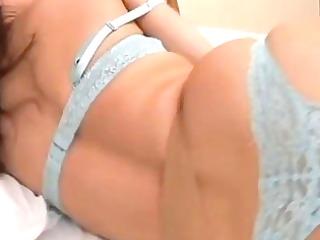 hawt oriental d like to fuck likes anal sex