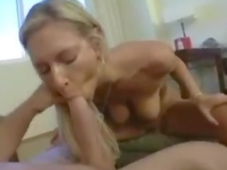 excellent blond screwed in hotel