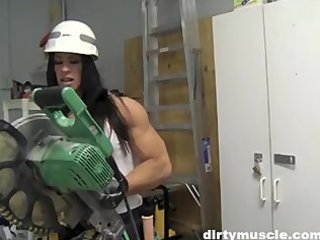 angela salvagno - tool time 7 of 0