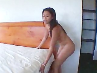 hired to be a maid but she is becomes a bitch