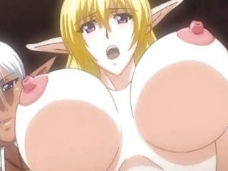 hawt manga sweetheart getting her butthole
