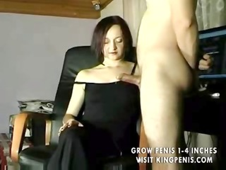 great non-professional wife tugjob compilation