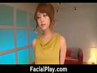 facial play - facial japan cumshots and bukkake 04