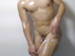 japanese oiled constricted gazoo