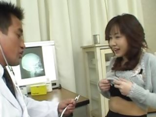 tokyo doctor and tokyo rectal hole