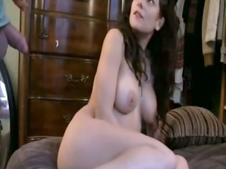 hotty tricked into anal