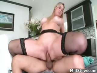 lustful large whoppers golden-haired d like to