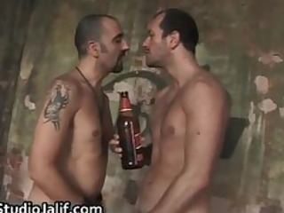 rovitoni and eduardo hardcore homosexual pounder