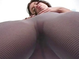alyssa craves to fuck your hand
