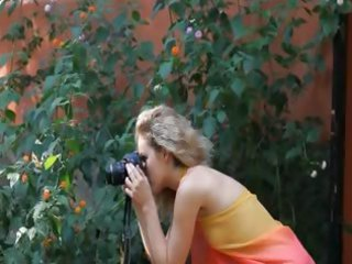 worthwhile blond madonna photographer