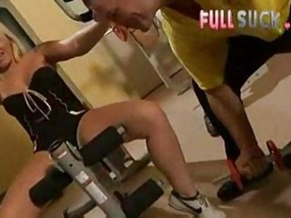 gym sluts