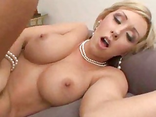 blond with large love melons and merry teats bonks