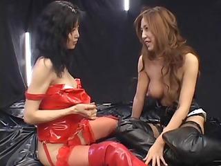 japanese lesbo hotties lactation