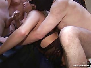 sperma-studio: extraordinary creampie 11