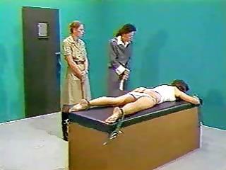 corporal castigation in prison
