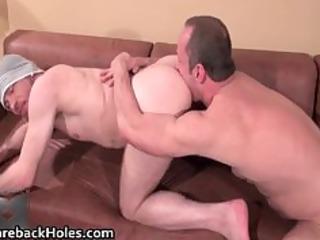 hardcore homo bareback fucking and ramrod part6