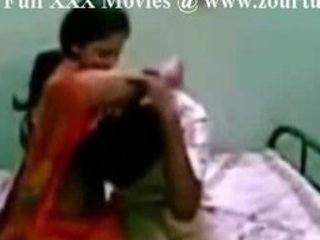 indian pair setting up camer to see their fucking