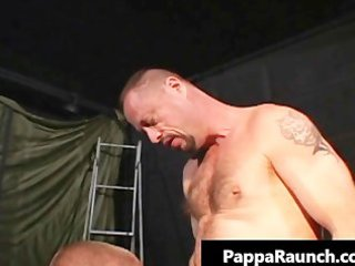 bizarre homosexual hardcore rectal hole fucking