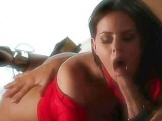 beautiful pornstar brandy aniston doggied