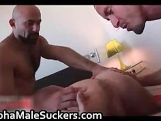 extraordinary hardcore homosexual fucking and