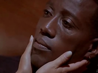 ming na-wen &; wesley snipes one night stand