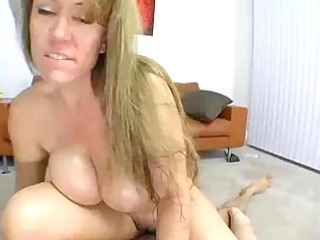 non-professional anal and jizz flow