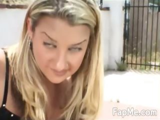 hawt wench gives a penis a wonderful treatment