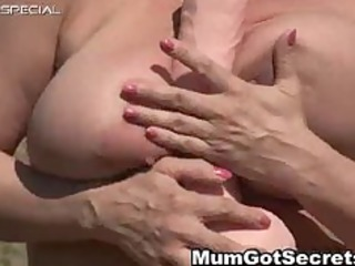 hot mum getting her curly muf pounded part6
