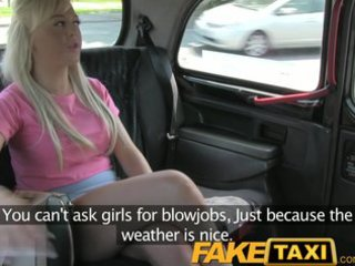 faketaxi youthful blameless and ready to earn