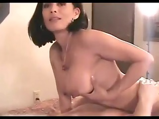 cuckold mother id like to fuck receives creampie