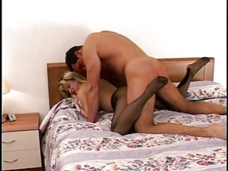 eastern european older anal 2