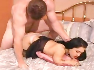 midget nymph fanny acquires cum award