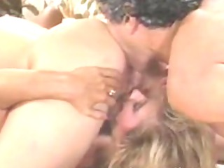 ginger lynn and christy canyon fuck