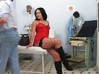 gyno exames cant be very enjoyment