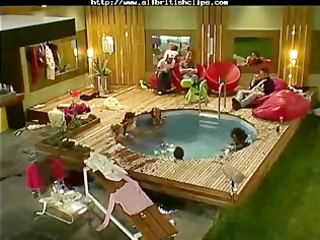 bbuk celebrated pool sex scene: makosi orlaith