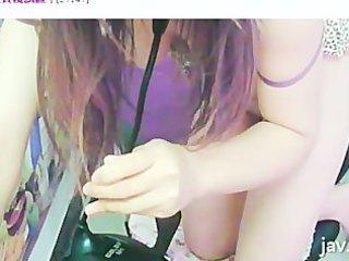 korean sweetheart masturbation cam