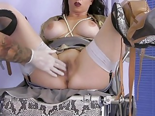 fingering lustful d like to fuck strumpets in