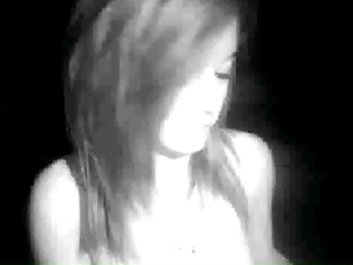 french cutie on livecam part 1