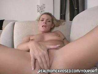 perverted mama gangbanged hard
